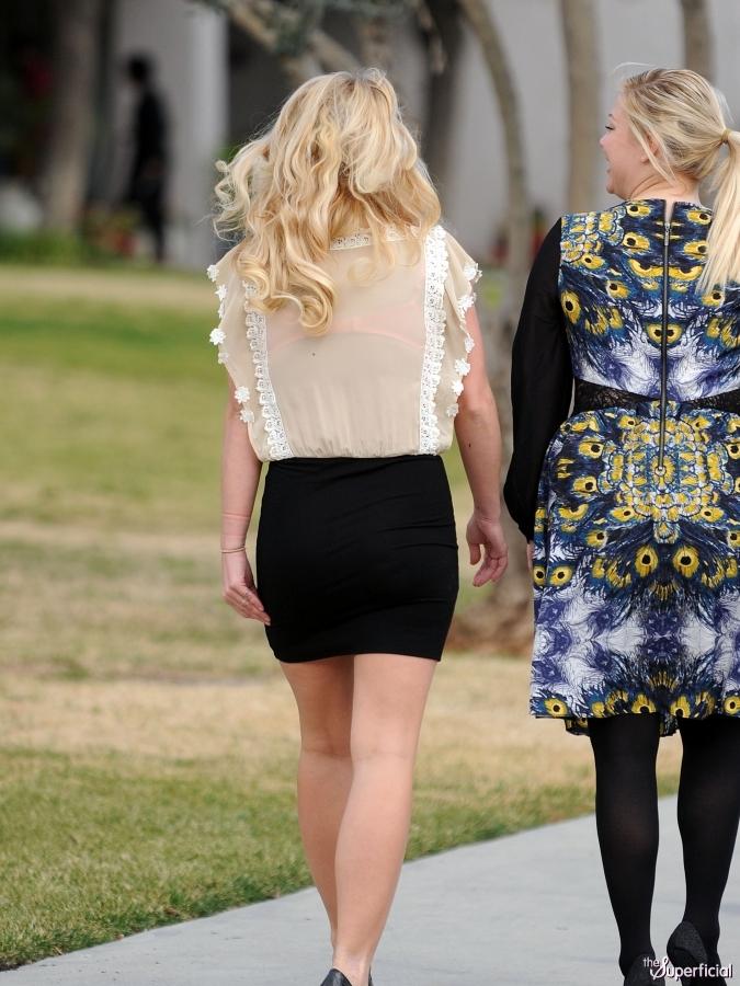upskirt celebs britney spears short skirt