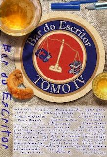 Bar do Escritor: Tomo IV. Org. Giovani Iemini. Ed.  Teixeira Gráfica e Editora. (2013)
