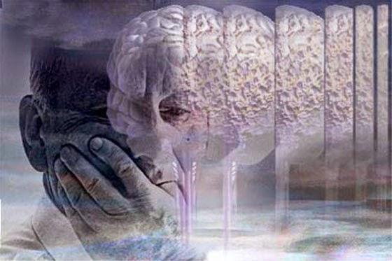 Trastornos psiquiátricos en Adulto Mayor