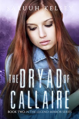 THE DRYAD OF CALLAIRE