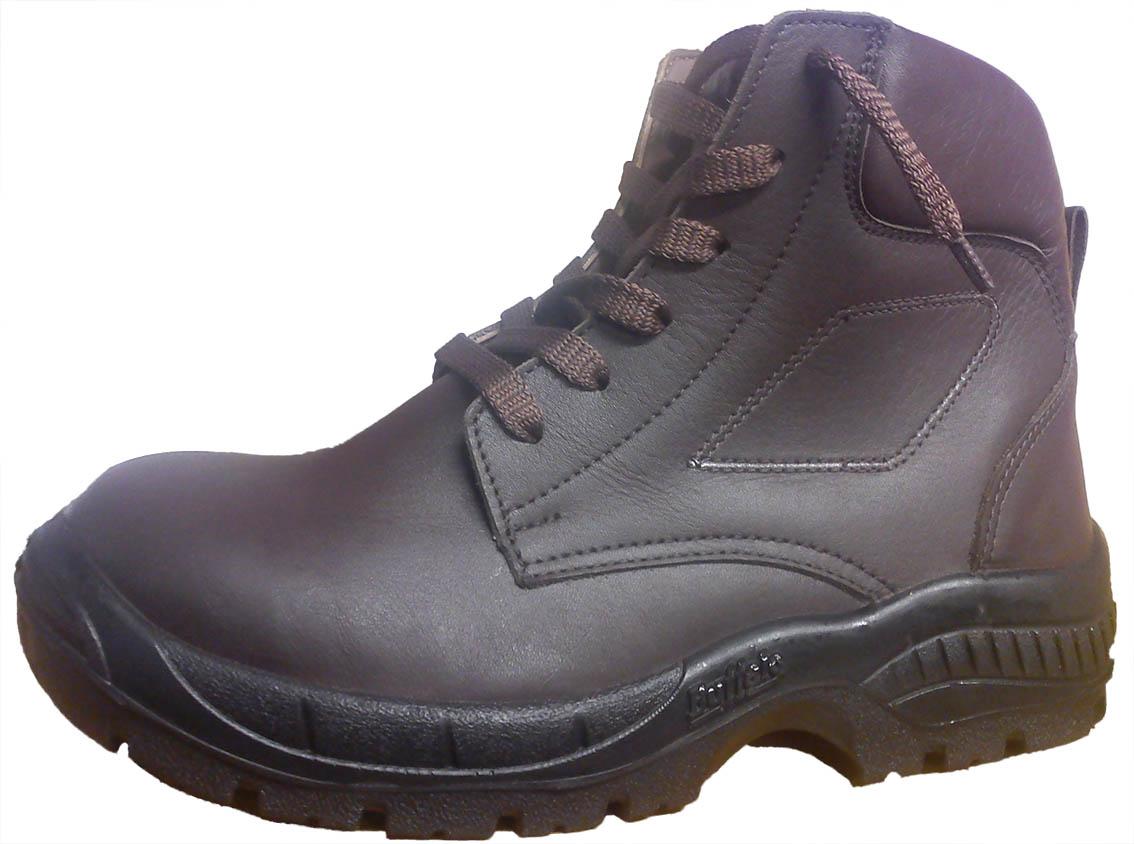 Ropa de trabajo zapatos escape monta eros raptor caf - Zapatos de trabajo ...