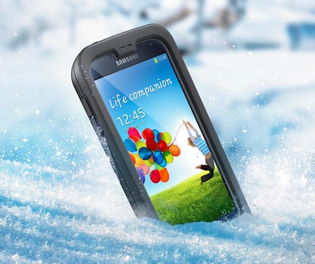 LIFEPROOF Samsung Galaxy S4 Case