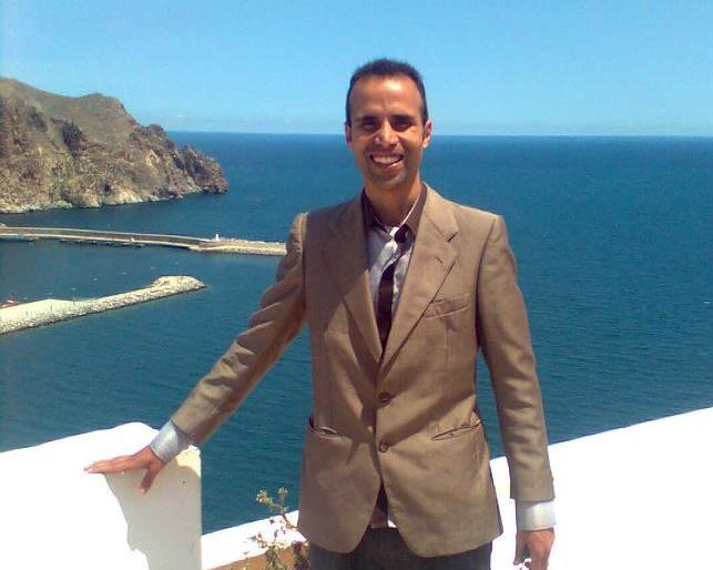 Ismael El Alauí