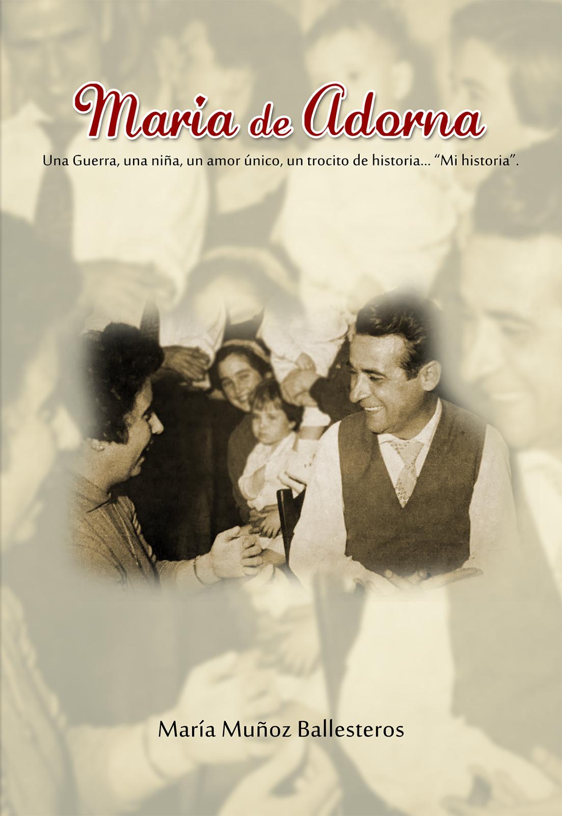 Mi libro 10€