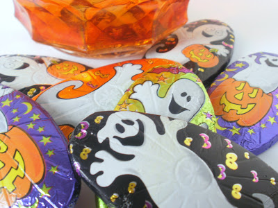 Halloween Treats, Holiday Chocolate