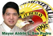 May the Lord continue uses and shine His light on Mr. Mayor Aldrin S. Pedro and his wife