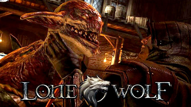 Joe Dever's Lone Wolf Full APK MOD
