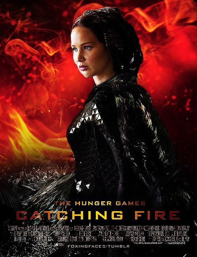 The Hunger Games: Catching Fire | Watch The Hunger Games ...