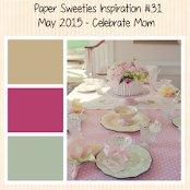 Paper Sweeties May Inspiration Challenge #28