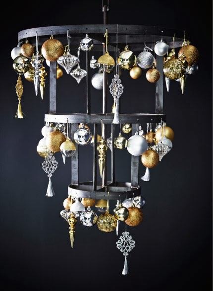 Ikea decoración Navidad