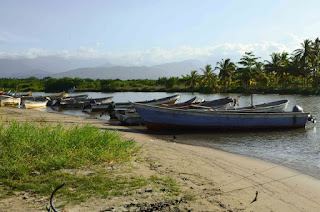 Paya, Dibulla. La Guajira, Colombia
