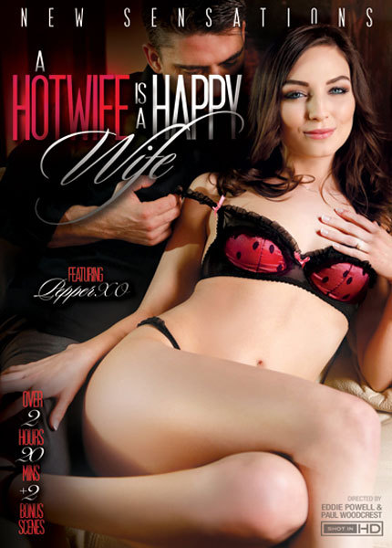 A Hotwife Is A Happy Wife (2016)