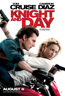 Knight & Day (2010) Poster
