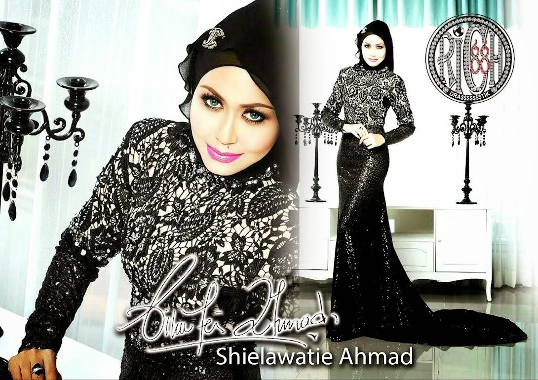 SHIELAWATIE AHMAD