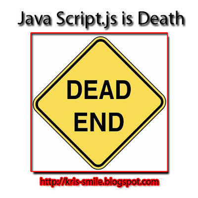 Java Script.js Is Death