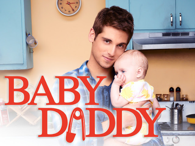 Baby Daddy - Download Torrent Legendado (HDTV)