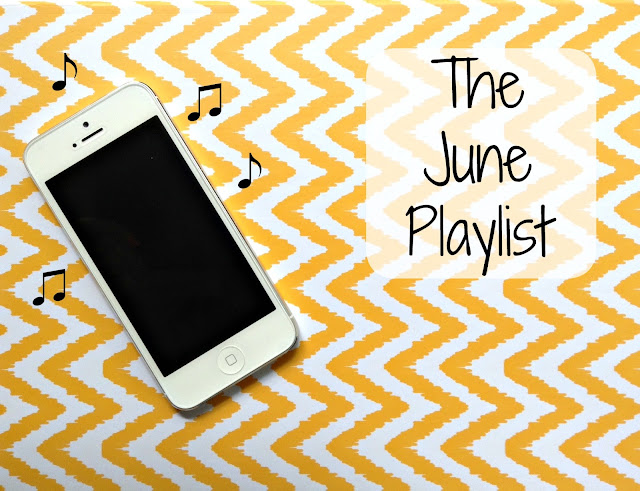 The June Playlist