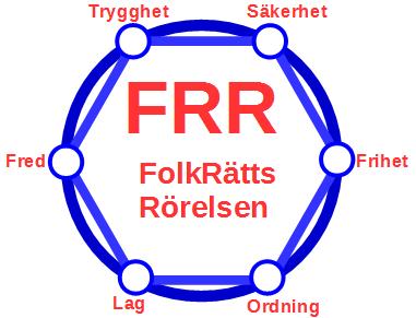 FRR loggan
