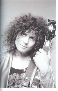 marc bolan t. rex guitar
