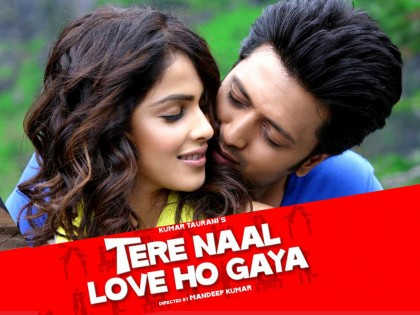 Tere Naal Love Ho Gaya hindi movie *HQ