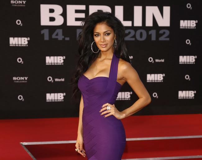 red carpet Men in Black 3 Germany images