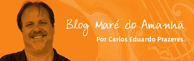 Blog Maré do Amanhã