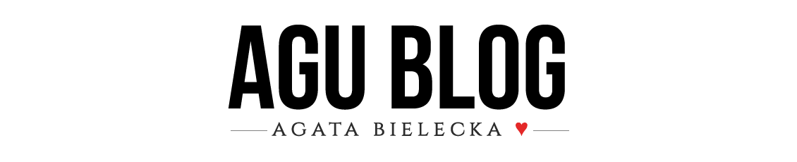 Agu Blog