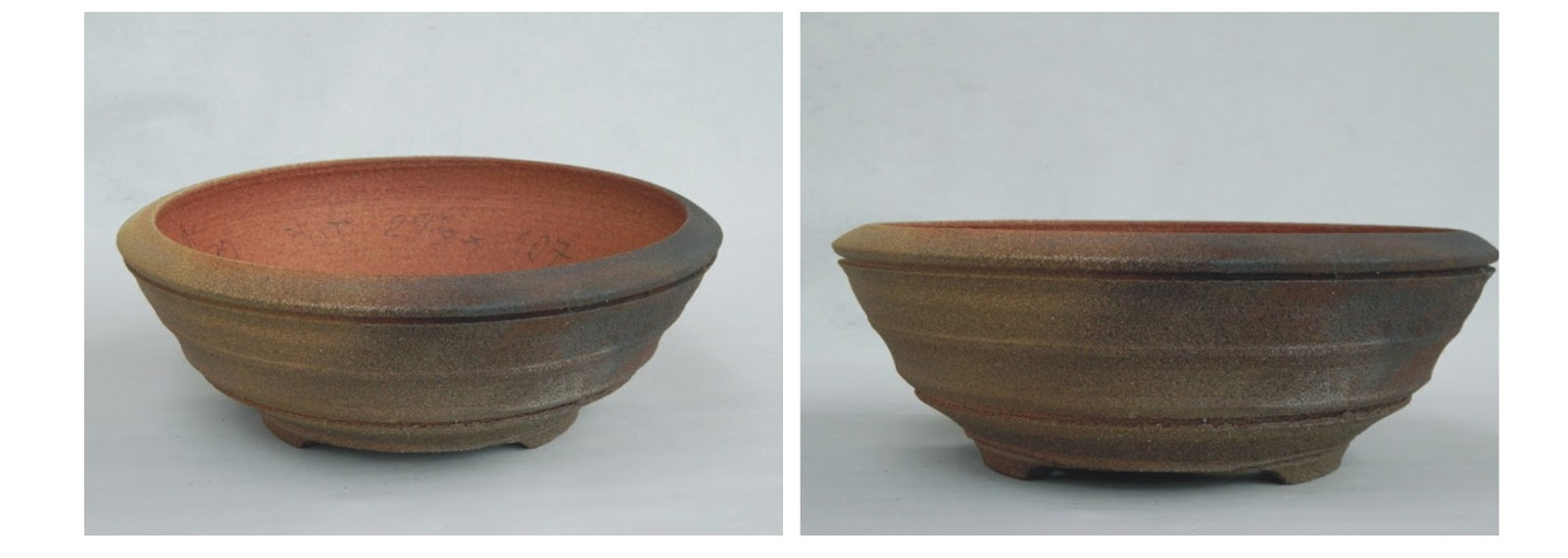 Woodfired Pottery