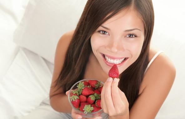 5 Buah-Buahan yang Boleh Menurunkan Berat Badan