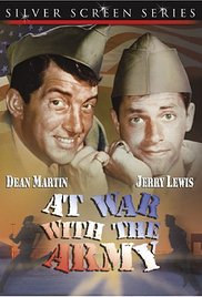 Watch At War with the Army Online Free 1950 Putlocker