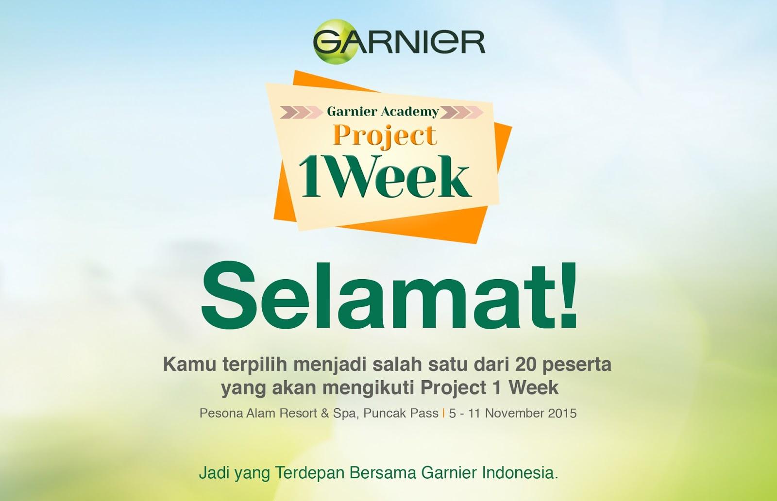 Project 1 Week