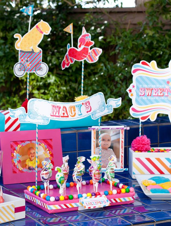 Arreglos para fiestas infantiles fiestas infantiles - Arreglos fiestas infantiles ...