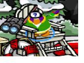 Mi pinguina