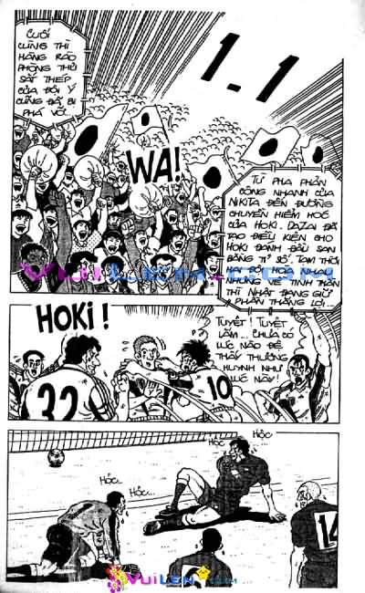 Jindodinho - Đường Dẫn Đến Khung Thành III Tập 67 page 110 Congtruyen24h