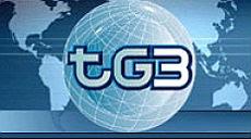TV - TG3 - I  DUBBI SULLA CENTRALE ELETTRICA.Servizio di SANTO DELLA VOLPE.