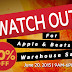 [SALE ALERT] Apple and Beats by Dr. Dre Warehouse Sale on June 20, 2015!
