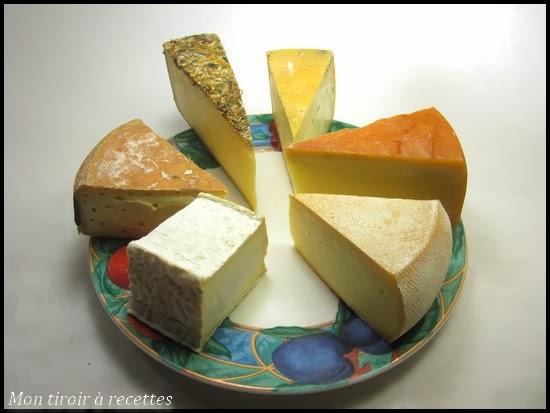 la passion du fromage