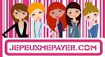 Le site JePeuxMePayer.com