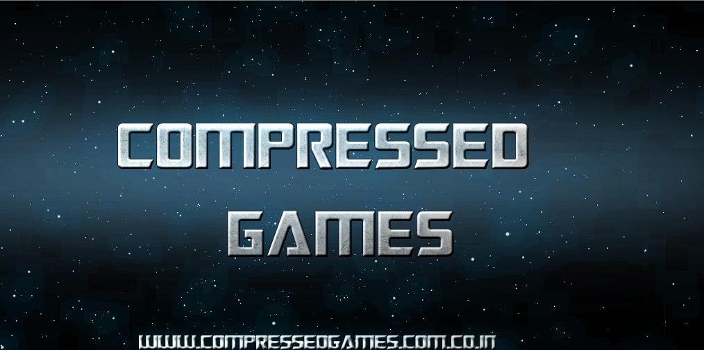 COMPRESSED GAMES