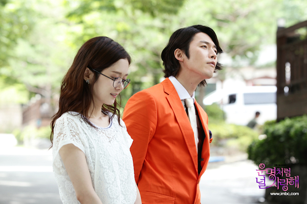 fated to love you kdrama