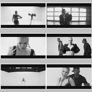 Jessie J & Big Sean & Dizzee Rascal WILD HD Video 1080p Free Download