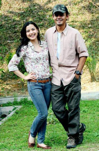 Yusry Abdul Halim dan Lisa Surihani Hadir Kursus Kahwin Bersama