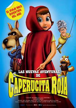 Ver Película Las nuevas aventuras de la Caperucita Roja Online Gratis (2011)