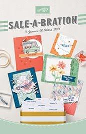 Sale-a-Bration-Broschüre 2017