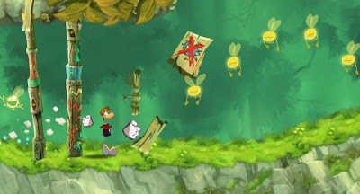 Rayman Jungle Run v1.1