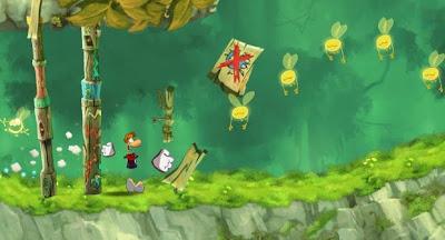 Rayman Jungle Run v1.1