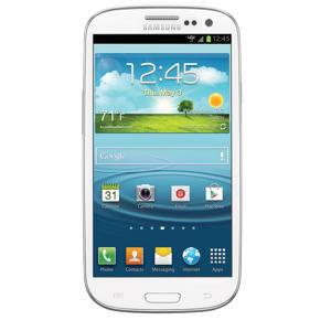 Handphone Samsung Galaxy S III