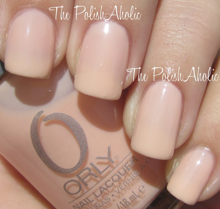 The PolishAholic: Saturday Spam: Orly