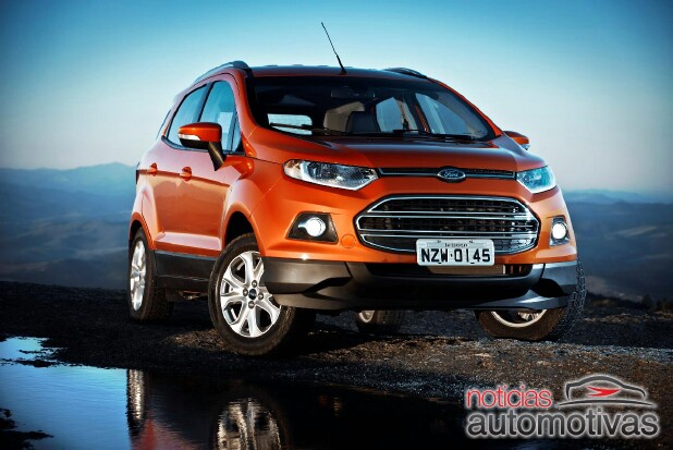 Ford EcoSport anium 2.nada 16V Flex x Powershift x Chevrolet ... on ford suv, ford flex, ford galaxy, ford mustang, ford fusion, ford mondeo, ford c-max, ford endeavour, ford econoline, ford explorer, ford edge, ford everest, ford ka, ford fiesta, ford excursion, ford figo, ford ranger, ford gt, ford focus, ford escape,