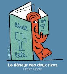 Librairie d'Hiver